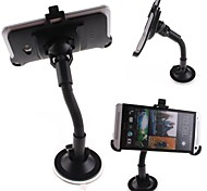 Windshield Cradle Window Suction Stand Car Vehicle Mount Holder for HTC M7