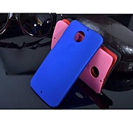 Pajiatu Mobile Phone Hard PC Back Cover Case Shell for Motorola X+1/ MOTO X (2nd generation) / X2 2014 Version