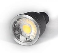 Spot Lights/Par Lights , GU10 9 W 1 COB 700-750 LM Cool White PAR AC 85-265 V