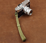 CAM-in CAM2093 Genuine Leather Fish Leather Wrist Strap for Camera