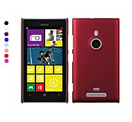 Pajiatu Mobile Phone Hard PC Back Cover Case Shell for Nokia Lumia 925 (Assorted Colors)