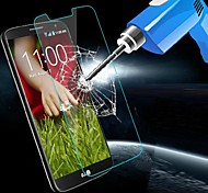 Premium Tempered Glass Screen Protective Film for LG L90 D405