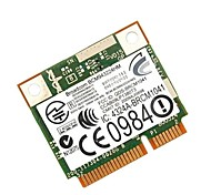 2.4G 5G 300M HP HOTSPOT WIFI Card BCM94322HM8 Broadcom BCM4322 for Windows Mac OS X