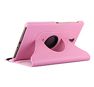 "kikkervisje 8,4 ""tablet pc case cover voor galaxy tab s 8.4 t700"