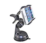 Universal Car Mount Holder for iPhone and Others