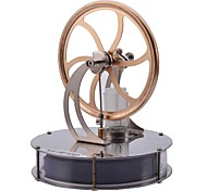 NEJE Discovery Toys Low Temperature Stirling Engine Model Educational Toy Gift For Kid