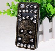 3D New Arrival Good Quality Pattern Hard Case for iPhone 4/4S