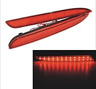 carking ™ 12v задний бампер рефлектор тормозные огни для Mazda 3 - (2шт)