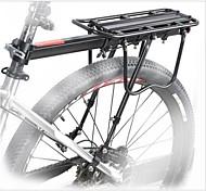 porte ouest biking® béquille de vélo de matériel de rack capacité de 50 kg de vélo disque support footstock v de frein de vélo