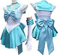 ami mizuno / sailor mercury Cosplay