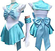 Ami Mizuno / Sailor Mercury costume cosplay