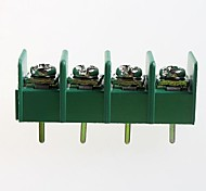 Terminal KF8500-4P Pitch 8.5MM 300V/10A (5PCS)