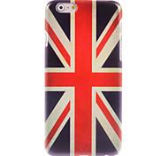 Union Jack Design Hard Case für iPhone 6 Plus