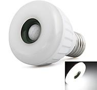 Focos Sensor OEM E26/E27 5 W 25 SMD 2835 380-400 LM Blanco Fresco AC 85-265 V