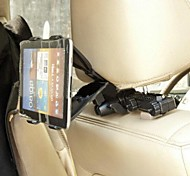 Mount Holder With Car Headrest for iPad and Cellphone