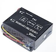 dc-10a dc 24v a 12v carro elétrico conversor (12v)