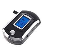 Mini Digital LCD Breath Alcohol Tester Breathalyzer