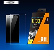0.33mm OTAO Screen Protector Film for HUAWEI Ascend P6