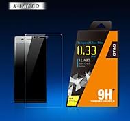0,33 milímetros Otão filme protetor de tela para o Huawei Ascend P6