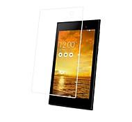 dengpin alta hd definición clara invisible 7 '' tableta pulgadas film protector de la pantalla del lcd para bloc de notas asus 7 (me572c)