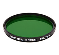 Nature 52mm Green Graduated Color Filter