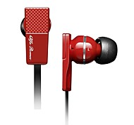 Alfa Romeo MiTo Kopfhörer mit Lautstärkeregler und Mikrofon für iPhone 6 / mini ipad / Samsung / HTC / moto Handys&Tabs