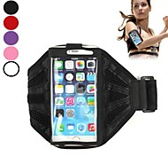 Stylish Reticular Sports Armband Pouch Case with Arm Strap Holder for iPhone 6 (Assorted Colors)