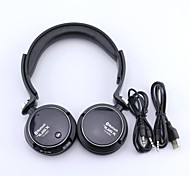 TX608 Bluetooth 3.0 Over Ear Headphone with Microphone for Smart Phone/PC