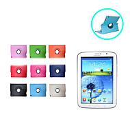 Pbook copertura della cassa del cuoio dell'unità di elaborazione tablet 8.0 pollici per Samsung n5100 / n5110