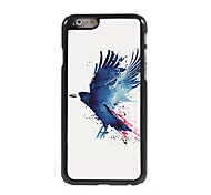 Hawk Design Aluminium Hard Case for iPhone 6