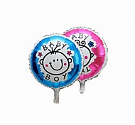 Party's Decoration Balloons(Random Color)