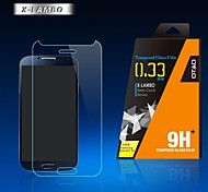 0.33mm Anti-Glare Screen Protective Tempered Glass Film for Samsung Galaxy S4