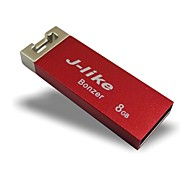 J-Like® Bonzer 8GB USB2.0 Flash Drive Pen Drive