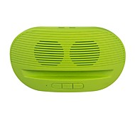Mini Wireless Bluetooth Docking Speaker with USB for Smartphone Charging