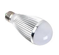 Juxiang Dekorativ Kugelbirnen B E26/E27 7 W 700 LM 2800-3200 K 14 SMD 5730 Warmes Weiß AC 85-265 V
