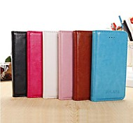 Top Quality Leather Case  for iPhone 4/4S(Assorted Colors)