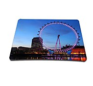 The Ferris Wheel Gaming Optical Moused Pad (9*7 Inches)