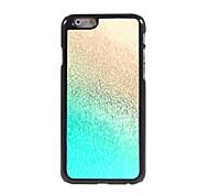Gold Design Aluminium Hard Case for iPhone 6
