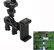 Fat Cat 2-in-1 Camera+Cellphone Fast Plug / Release Bike Mount for GoPro Hero4/3/2 +SJ4000+Iphone