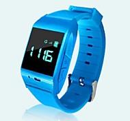 009 Generation Kids Tracker Watch Phone / GPS Tracker /GSM GPS SOS Wrist Watch Smartphone