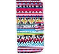 tribale tatuaggio modello maya tappeto pu copertura di cuoio con il basamento per lg Google Nexus 5 D820 D821