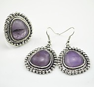 Jewelry-Earrings / Rings(Gem)Party / Daily Wedding Gifts