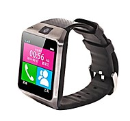 Touch Screen Intelligent Smart Watch Phone Mate for iPhone IOS Samsung Android