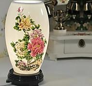 casa decoração lâmpadas florescimento de aromaterapia