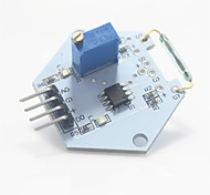 LDTR-0002 Magnetic Control Reed Switch Module for Arduino - White + Blue