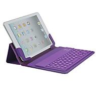 Wireless Bluetooth Keyboard Case for iPad mini 3 iPad mini 2 iPad mini (Assorted Colors)