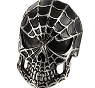 Fashion Skull Titanium Steel Ring Christmas Gifts