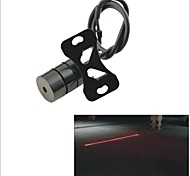 Car Laser Fog Lamp/Anti Collision Laser Warning Light