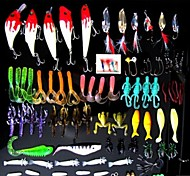 Top Quality100pcs/lot Fishing Lure