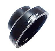 Adapter Ring for Pentax67  Lens to Pentax k PENTAX67-PK